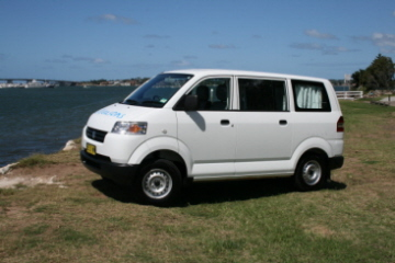 Backpacker-Campervans-2berth